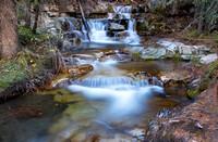 Marmot Creek