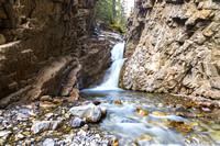 Evan Thomas Waterfall