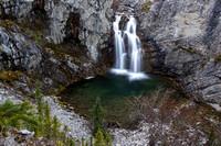 Edworthy Falls